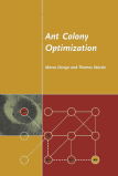 Ant Colony Optimization Cover
